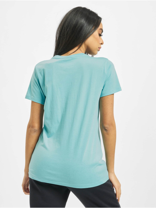 Under Armour T-Shirt Graphic Sportstyle Classic Crewneck blau