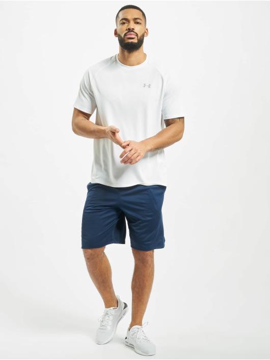 Under Armour T-Shirt UA Tech 2.0 white