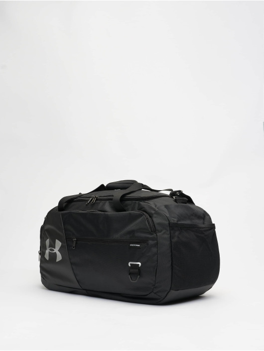 Under Armour tas Undeniable 4.0 Duffle Small zwart