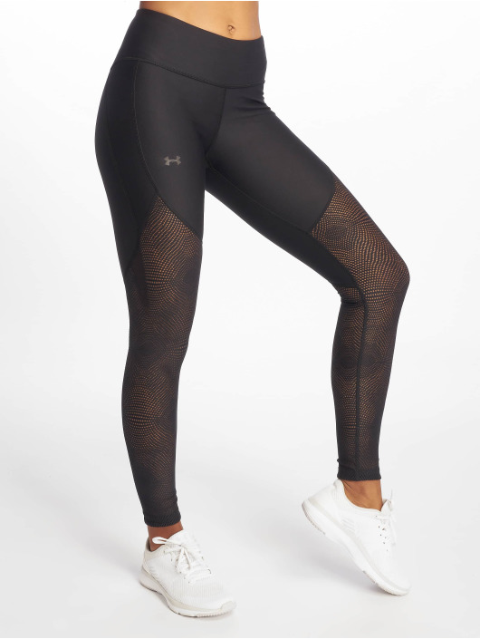 Under Armour Tights UA Vanish Mesh èierna