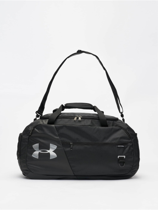 Under Armour Træningstaske Undeniable 4.0 Duffle Small sort