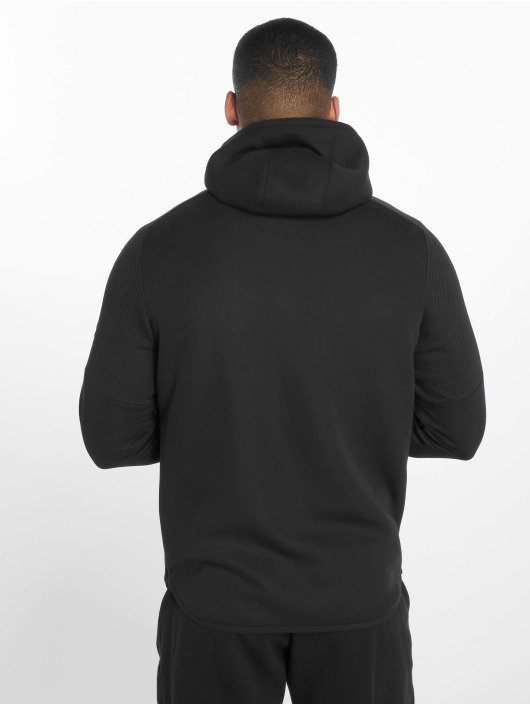 Under Armour Training Jackets Unstoppable Move Light black