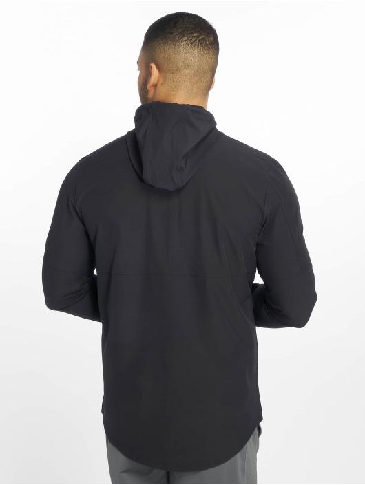 Under Armour Training Jackets Vanish Woven black