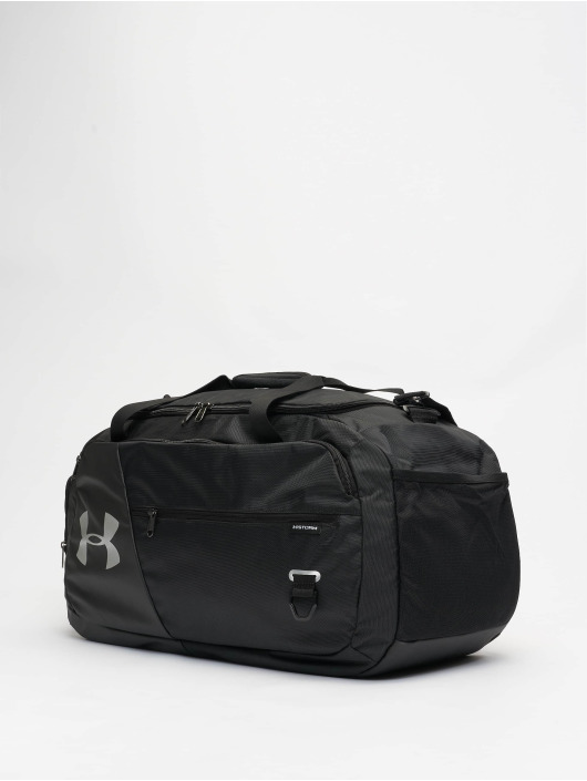 Under Armour Trainingstassen Undeniable 4.0 Duffle Medium zwart