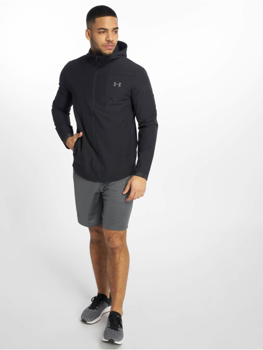Under Armour Transitional Jackets Vanish Woven svart