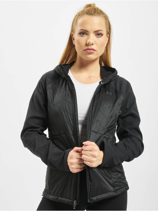 Under Armour Transitional Jackets CG Reactor Performance svart