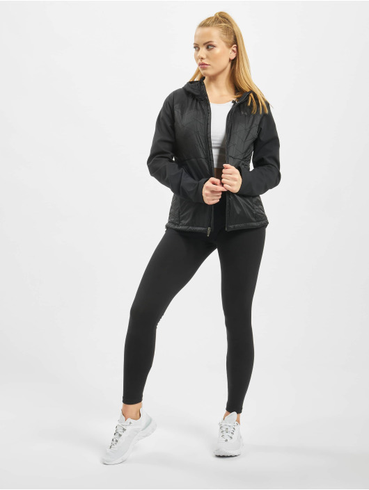 Under Armour Übergangsjacke CG Reactor Performance schwarz