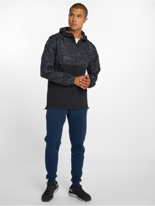 Under Armour Zomerjas Wind zwart