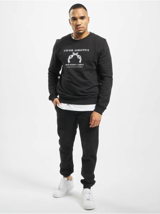 UNFAIR ATHLETICS Пуловер Only Easy Day черный