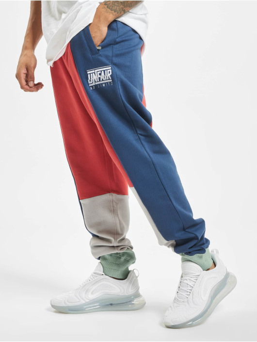 UNFAIR ATHLETICS Спортивные брюки No Limit цветной