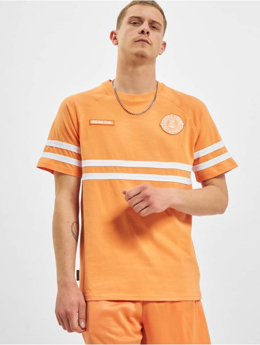 UNFAIR ATHLETICS Футболка Dmwu оранжевый