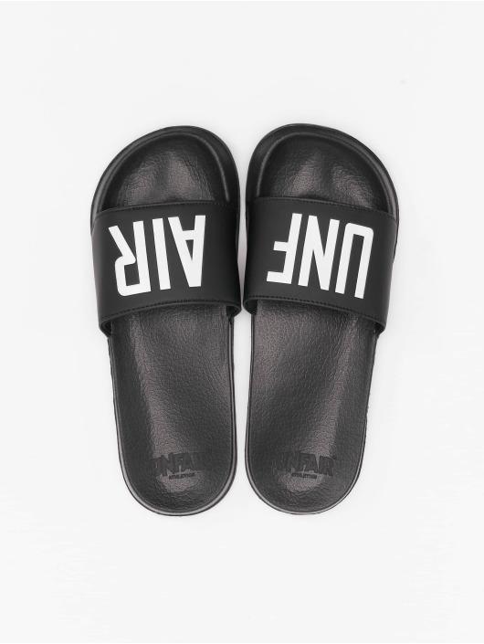 UNFAIR ATHLETICS Badesko/sandaler Unfair svart