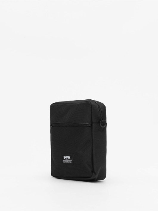 UNFAIR ATHLETICS Bag Hybrid Pusher black