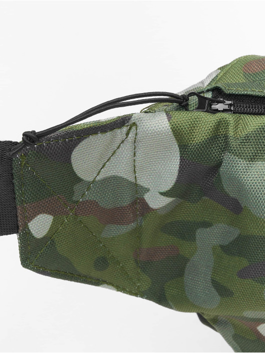 UNFAIR ATHLETICS Bolso Military camuflaje