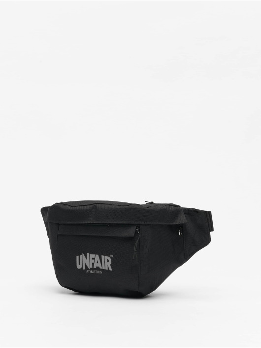 UNFAIR ATHLETICS Borsa Classic Label nero