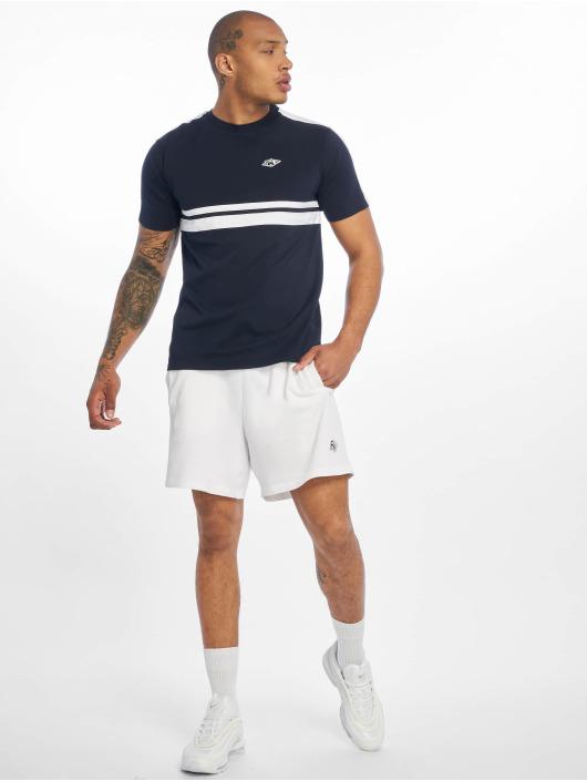 UNFAIR ATHLETICS Camiseta Hash Basic azul