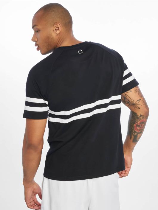 UNFAIR ATHLETICS Camiseta DMWU negro