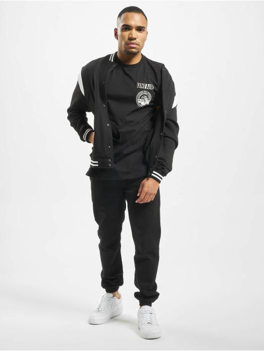 UNFAIR ATHLETICS Camiseta Downtown Corps negro