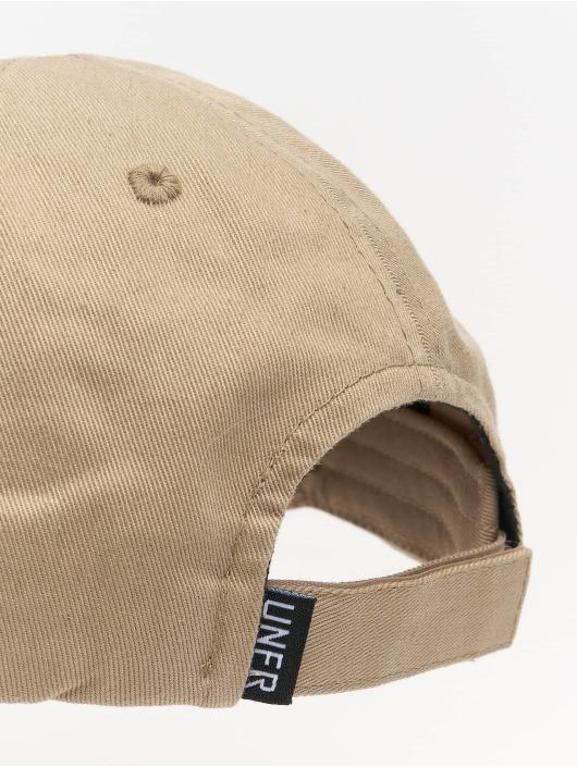 UNFAIR ATHLETICS Casquette Snapback & Strapback Unfair beige