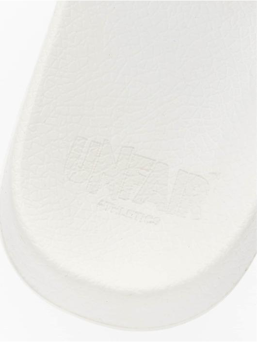 UNFAIR ATHLETICS Claquettes & Sandales Strandtreter Nizza blanc