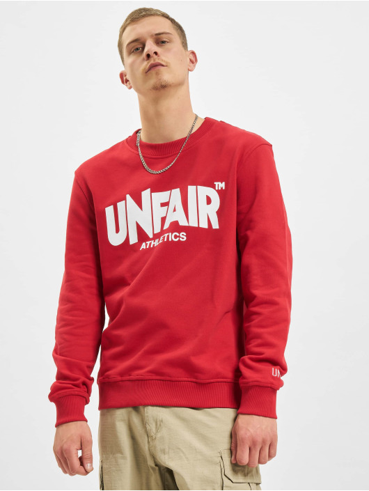 UNFAIR ATHLETICS Gensre Classic Label red