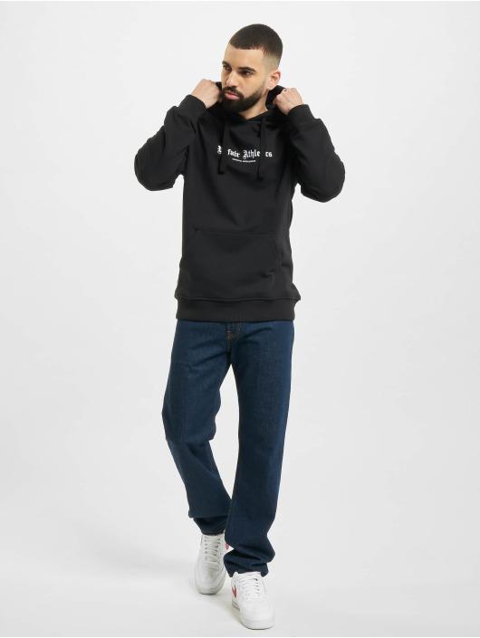 UNFAIR ATHLETICS Hoody Og Sportswear zwart
