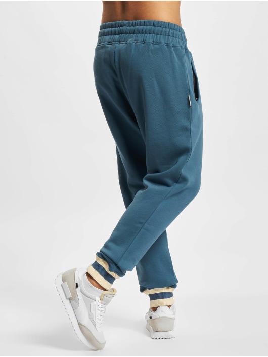 UNFAIR ATHLETICS Joggingbukser Fraternity blå