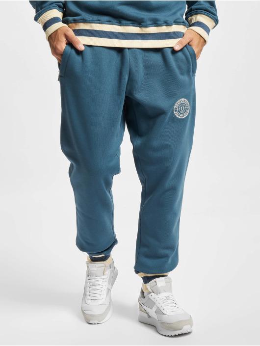 UNFAIR ATHLETICS Jogginghose Fraternity blau