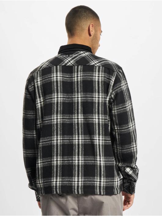 UNFAIR ATHLETICS Koszule UA Lumber czarny