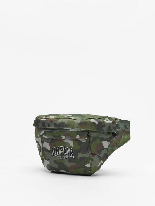 UNFAIR ATHLETICS Laukut ja treenikassit Military camouflage