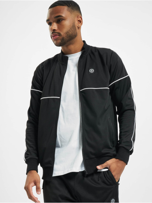 UNFAIR ATHLETICS Lightweight Jacket DMWU Patch black