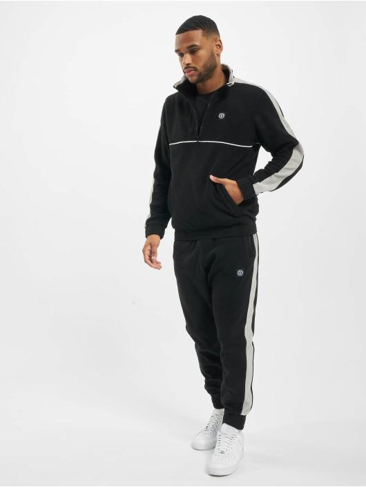 UNFAIR ATHLETICS Lightweight Jacket DMWU Patch Fleece black