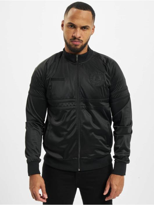 UNFAIR ATHLETICS Lightweight Jacket DMWU black