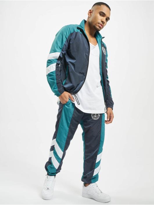 UNFAIR ATHLETICS Lightweight Jacket Dmwu Oldschool blue