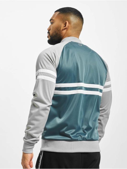 UNFAIR ATHLETICS Lightweight Jacket Dmwu Raglan blue