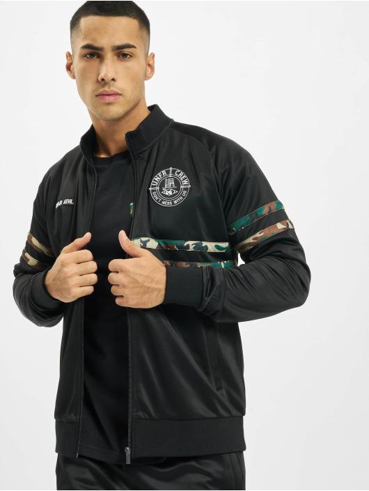 UNFAIR ATHLETICS Lightweight Jacket DMWU camouflage