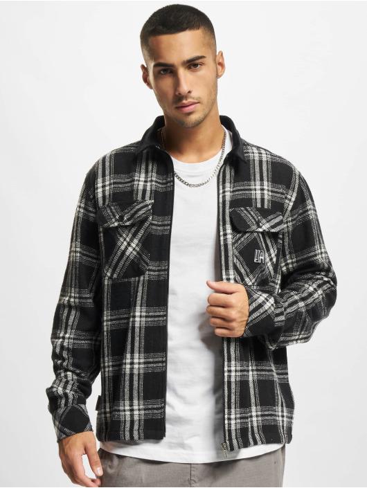 UNFAIR ATHLETICS overhemd UA Lumber zwart