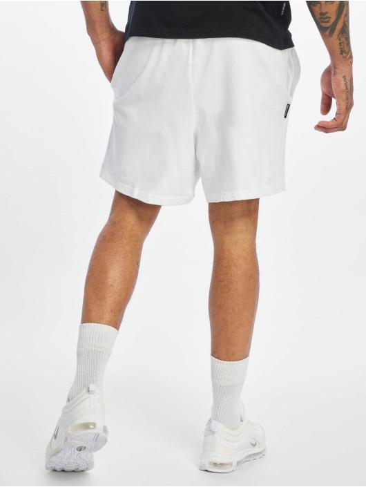UNFAIR ATHLETICS Pantalón cortos Punching Ball Basic blanco