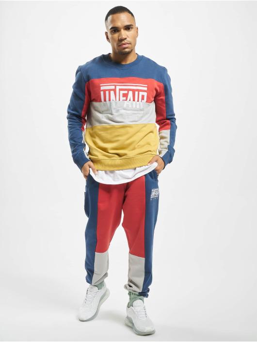UNFAIR ATHLETICS Pantalón deportivo No Limit colorido
