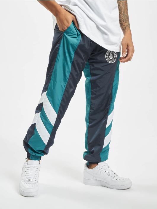 UNFAIR ATHLETICS Pantalone ginnico Dmwu Oldschool blu