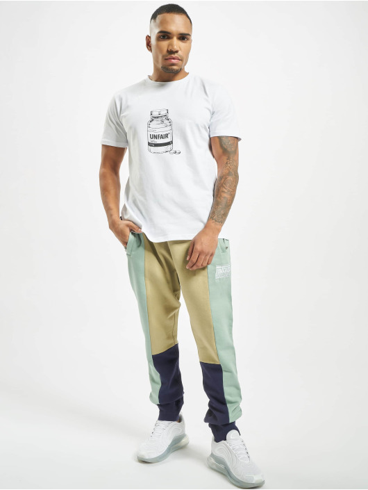 UNFAIR ATHLETICS Pantalone ginnico No Limit verde