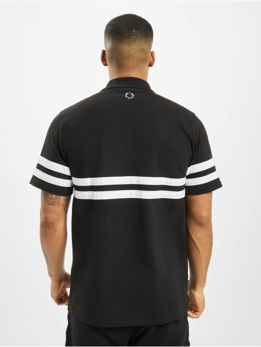 UNFAIR ATHLETICS Poloshirt Dmwu schwarz