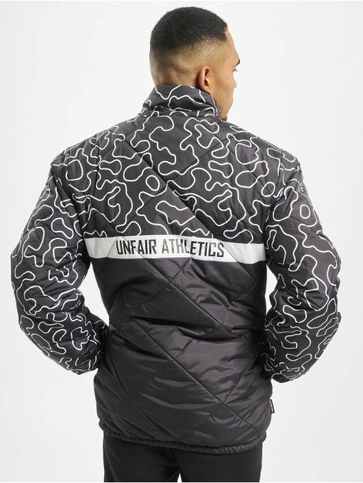 UNFAIR ATHLETICS Puffer Jacket Dmwu schwarz