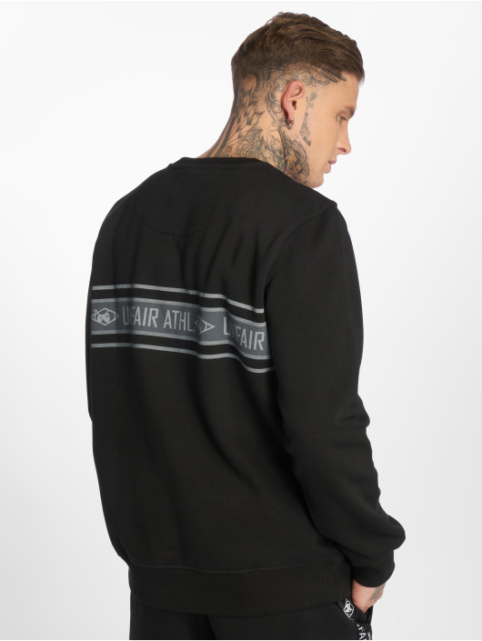 UNFAIR ATHLETICS Pullover Athl. Striped black