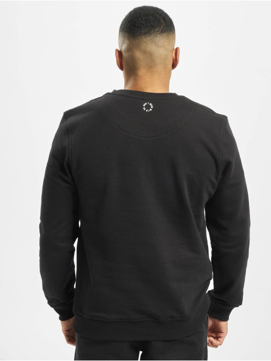 UNFAIR ATHLETICS Pullover Only Easy Day black