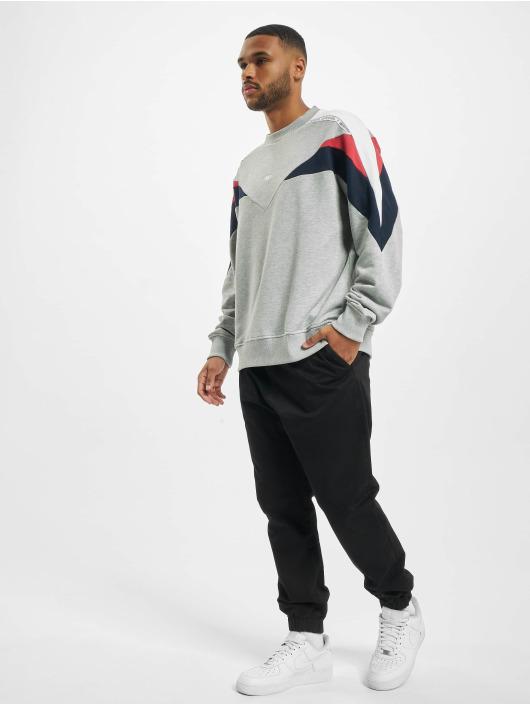 UNFAIR ATHLETICS Pullover Hash Panel grey