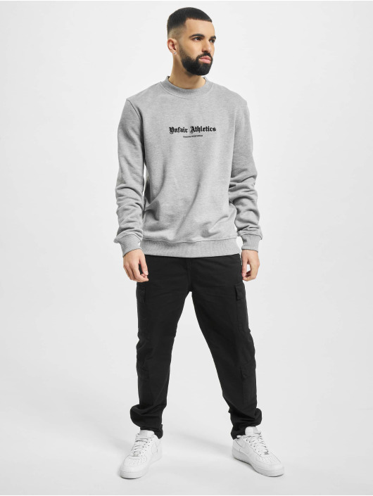 UNFAIR ATHLETICS Pullover Og Sportswear grey