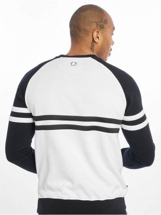 UNFAIR ATHLETICS Pullover DMWU white