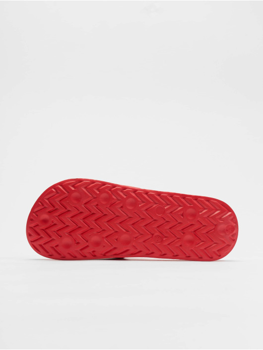 UNFAIR ATHLETICS Sandals Unfair Sandals red