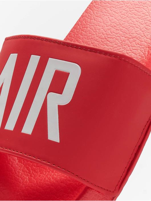 UNFAIR ATHLETICS Sandals Unfair Sandals red